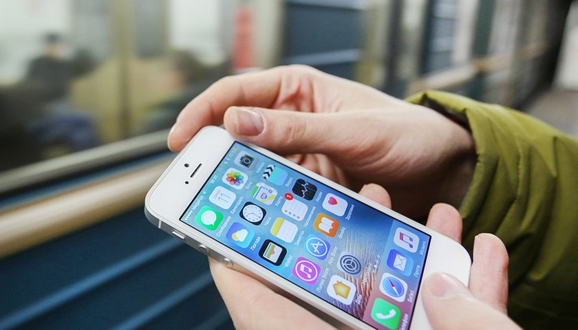 К середине года Wi-Fi  может появиться на всех станциях ташкентского метрополитена