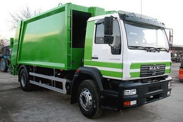 С 1 февраля в Узбекистане увеличатся тарифы на вывоз мусора