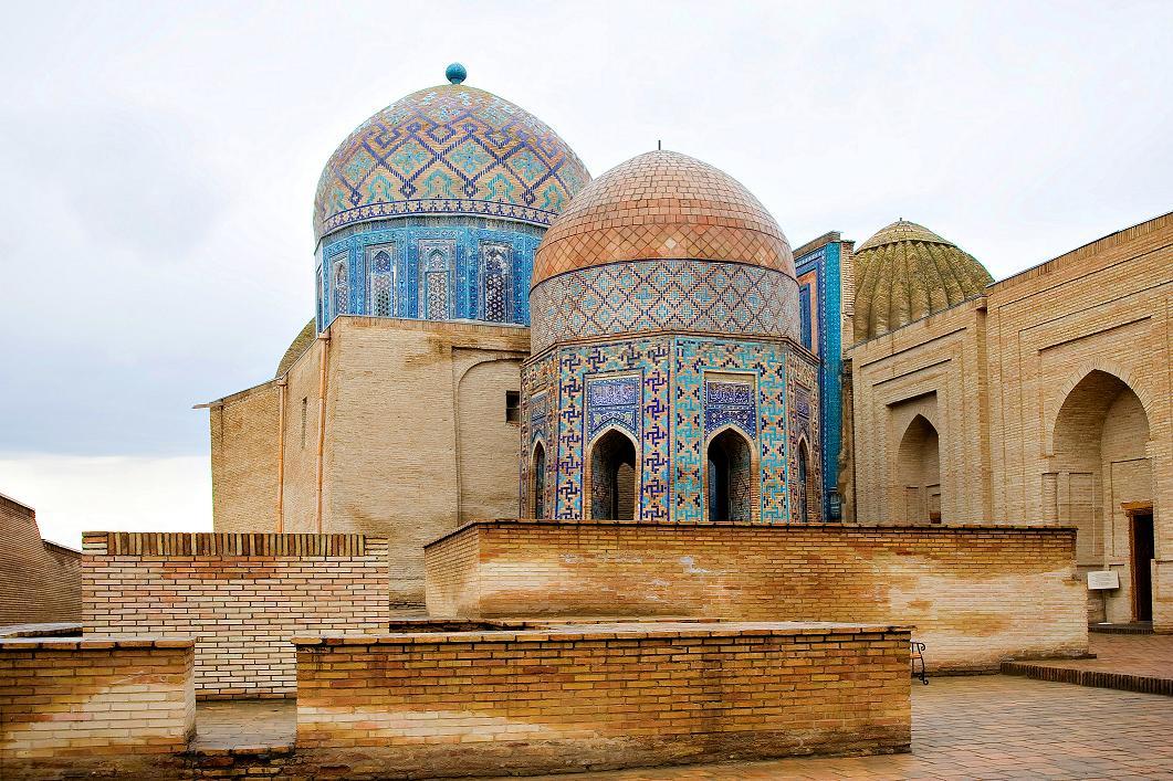 Сохранит ли Самарканд свое историческое наследие в период масштабного строительства туристической инфраструктуры?