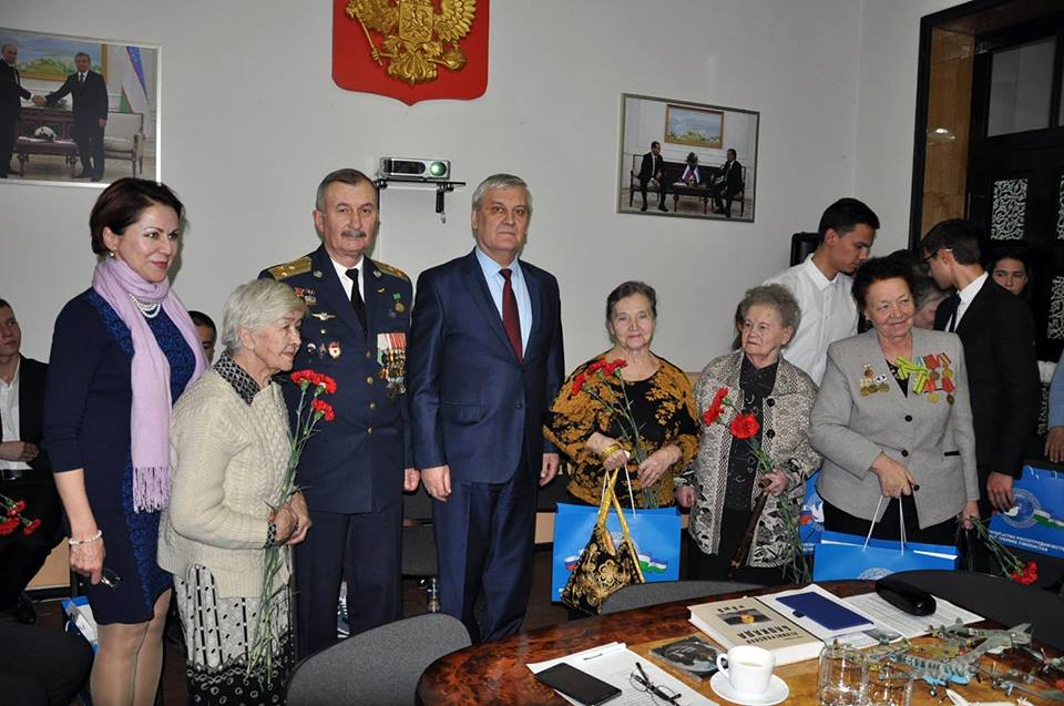 «Второй День Победы»: Ташкент вспоминает ленинградскую блокаду