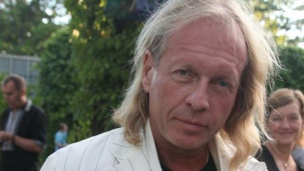 Умер музыкант Крис Кельми