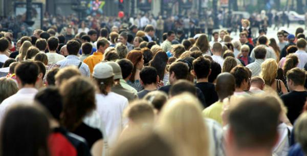 Как распознать террориста в толпе