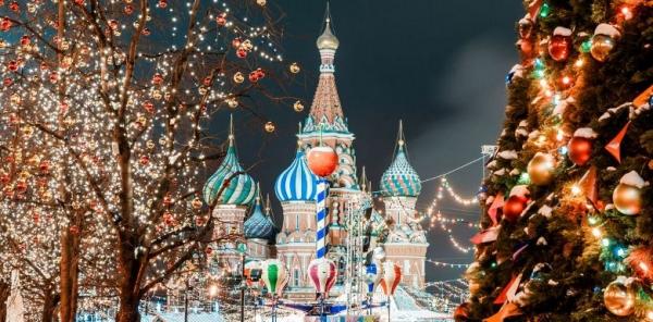 Звонят колокола. Дни Москвы прошли в 2018 году в Узбекистане и еще 12 странах