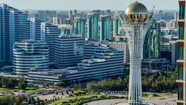 При посольстве Узбекистана в Астане начал работу консульский отдел