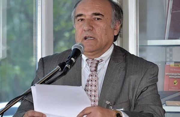 Косимшо Искандаров (Таджикистан): следует обеспечить условия для коммуникации ведущих экспертов Центральной Азии