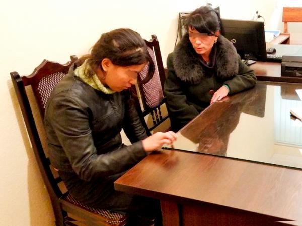 Пропавшая 1 января школьница нашлась в Янгиюле