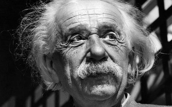"""В Иерусалиме на аукционе было приобретено письмо Эйнштейна с предсказанием """"темных времен"""" для Германии"""