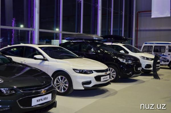 Узбекистан вновь снизил акциз на легковые автомобили собственного производства