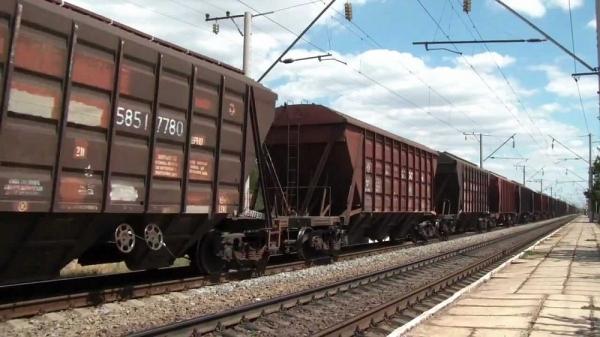 Таможенники обнаружили в поезде, пришедшем из Туркменистана, взрывное устройство