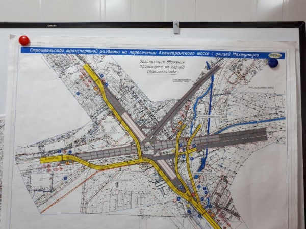 Чужая дорога: жители Мирзо-Улугбекского района борются за закрытие улицы Археологической от транспортного потока