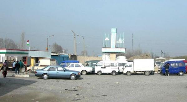В ближайшее время на узбекско-таджикской границе заработает новый КПП - «Бабатаг»