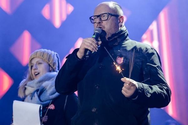 МэрГданьска Павел Адамович умер после покушения