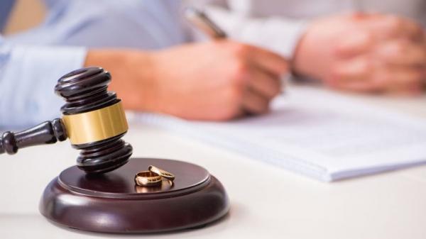 В прошлом году в Узбекистане через суд развелись почти 40 тысяч пар