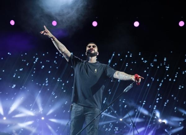 «Узбекконцерт» объяснил, почему зарубежным исполнителям можно выступать с бородой и татуировками