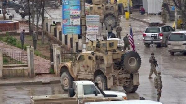 Пентагон: жертвами взрыва в Сирии стали четверо американцев
