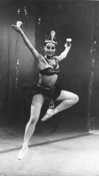 Балет – самый прекрасный вид искусства