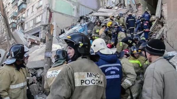 УВД Ургута  прокомментировало причастность погибшего ко взрывам в Магнитогорске