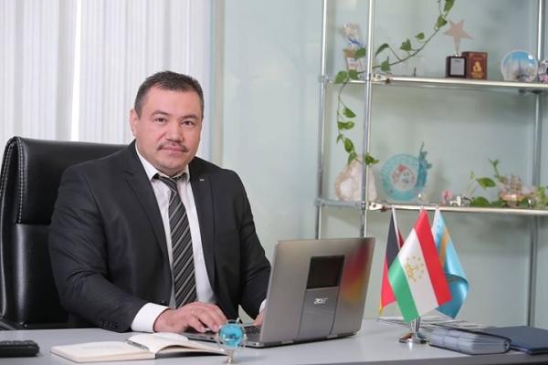 Фаррух Салимов (Таджикистан): для решения проблем Центральной Азии необходимо создать региональную научную и экспертную площадку