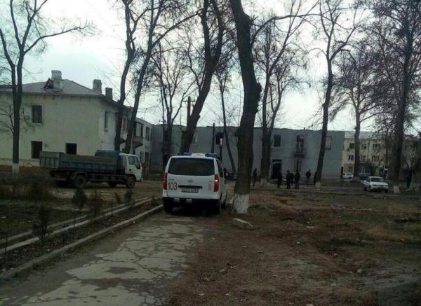 На руинах: жители Гидролизного городка в Фергане отчаянно борются за собственные дома