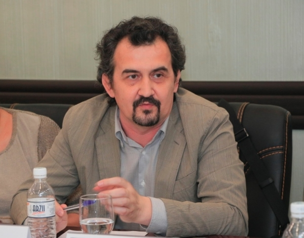 Рустам Бурнашев: страны Центральной Азии - это слабые государства, влияние которых не выходит за рамки их границ