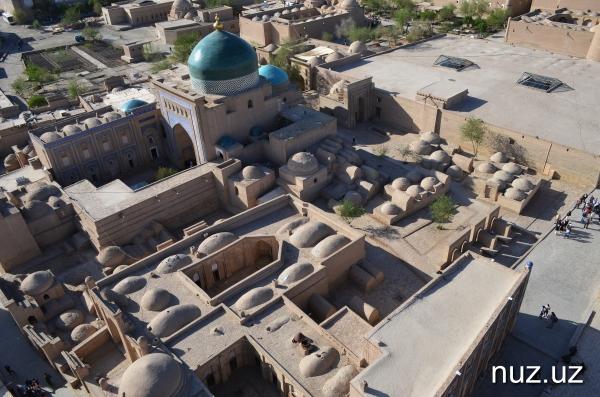 Узбекистан попал в пятерку самых безопасных стран для туристов-одиночек