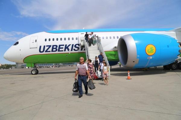 Национальная авиакомпания сообщила, что намерена открыть рейсы в Тбилиси, Мюнхен и Карачи