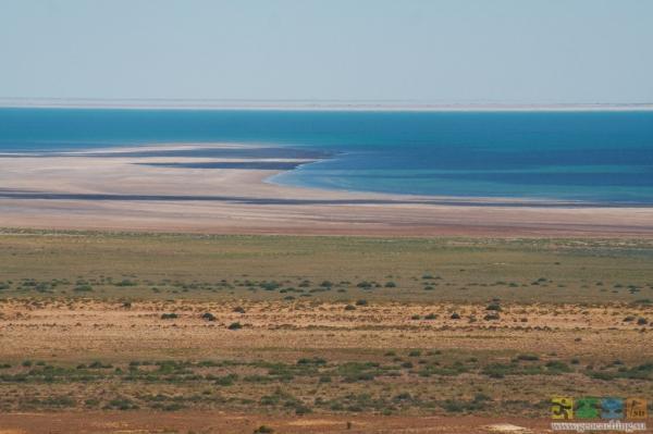 Ученые назвали дату образования Аральского моря