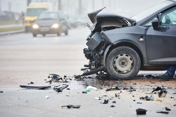 Статистика МВД: за 2018 год в дорожно-транспортных происшествиях погибли 2262 узбекистанца