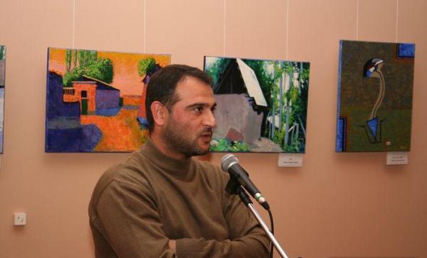 Бахром Исматов (Таджикистан): целесообразно создание постоянно действующей площадки для обсуждения вопросов развития культуры и искусства в Центральной Азии