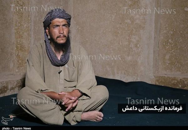Tashnim News Agency (Иран): Боевик, родившийся в Узбекистане, помог сбежать из тюрьмы 40 террористам ИГИЛ в Афганистане