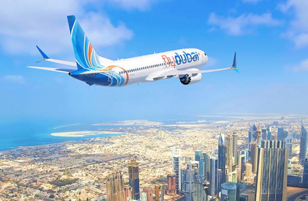 Дубайская авиакомпания flydubai объявила о запуске рейсов в Ташкент