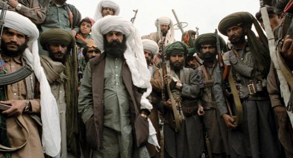 """""""Талибан"""" пообещал спецпредставителю Госдепа Халилзаду выкинуть всех террористов из Афганистана"""