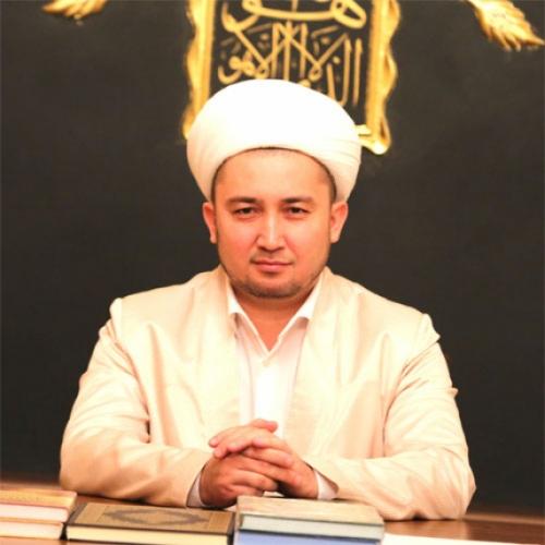 Назначен главный имам-хатиб Ташкента