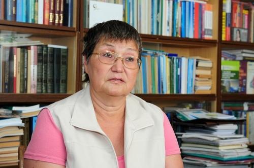 Лайла Ахметова (Казахстан): любую проблему в Центральной Азии можно решить без третирования одной из заинтересованных сторон