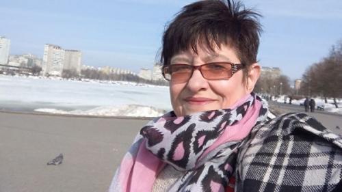 В Украине арестовали высланную из РФ журналистку Бойко (Вищур)