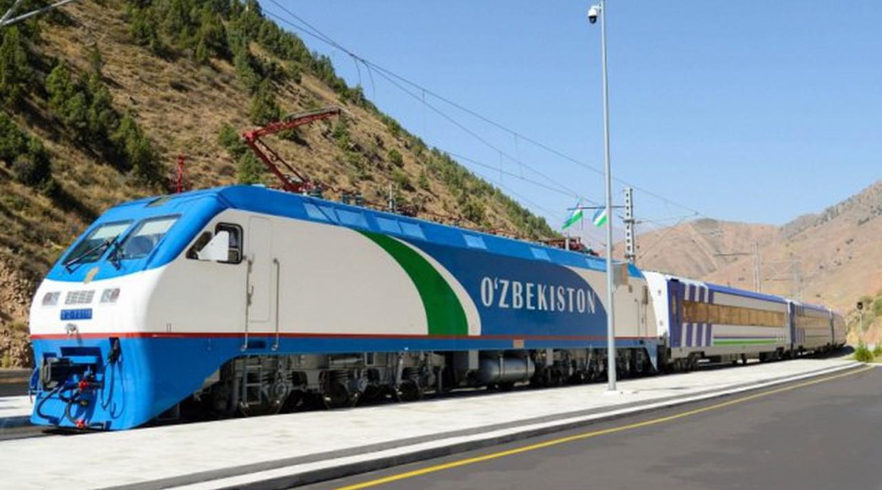 В Узбекистане создается Министерство транспорта