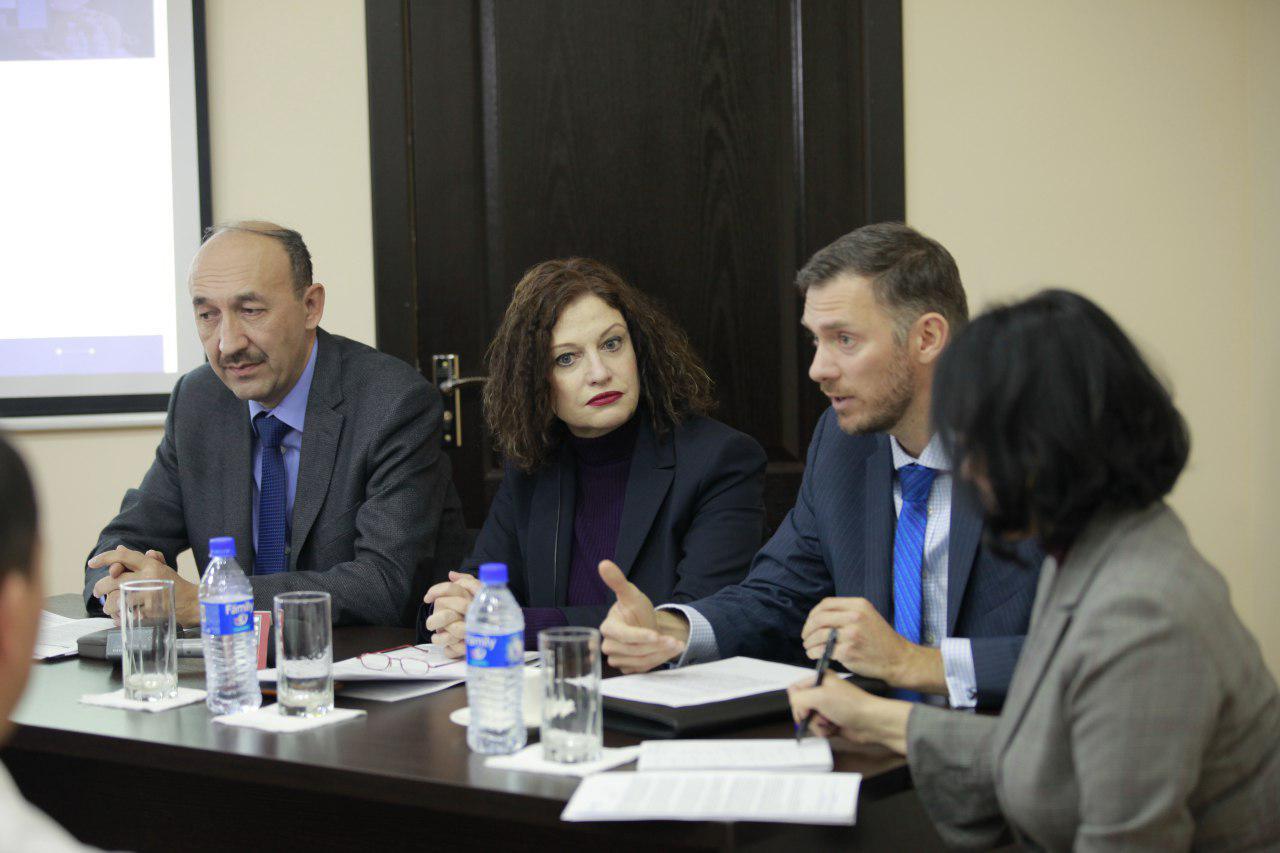В Узбекистане создан портал открытых онлайн-курсов