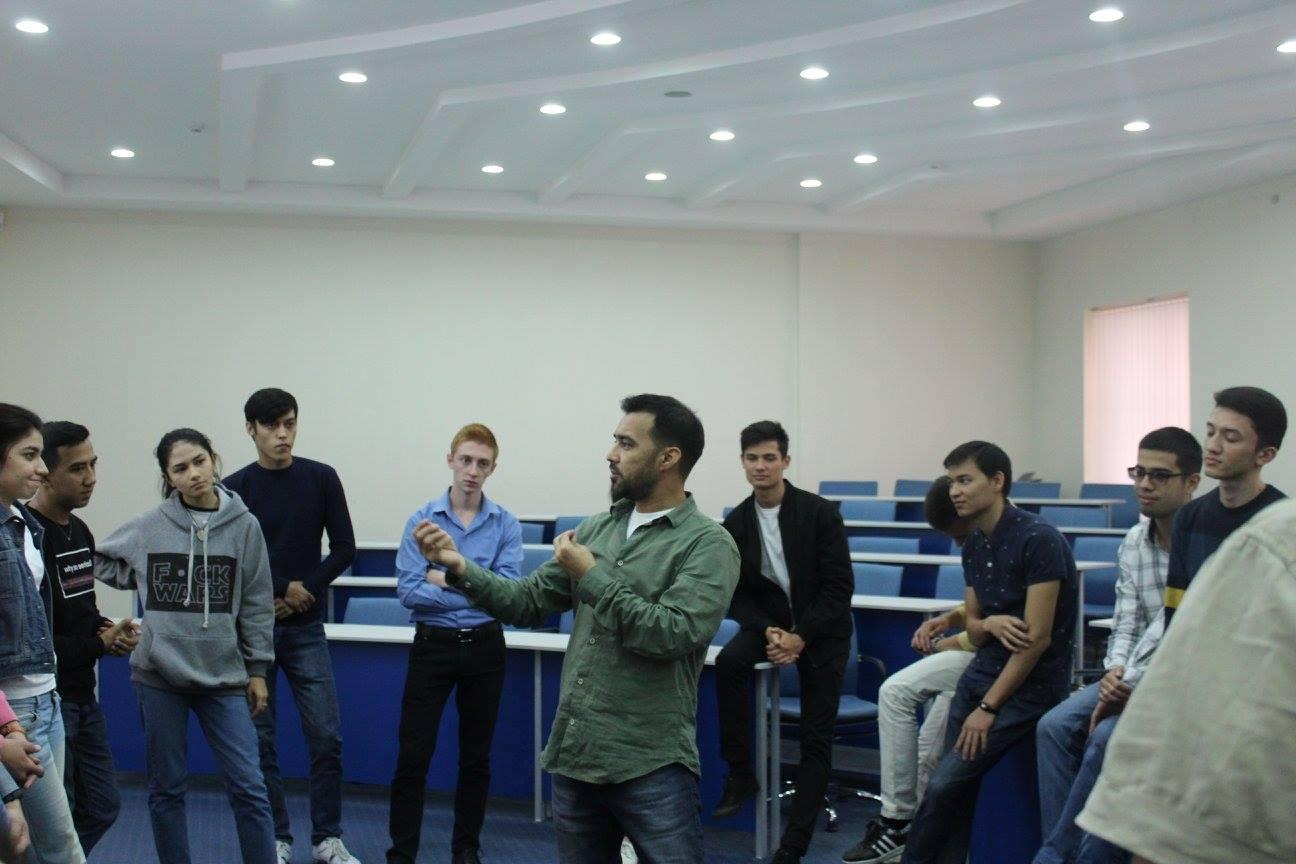 Буллинг в Узбекистане: идеи решения проблемы