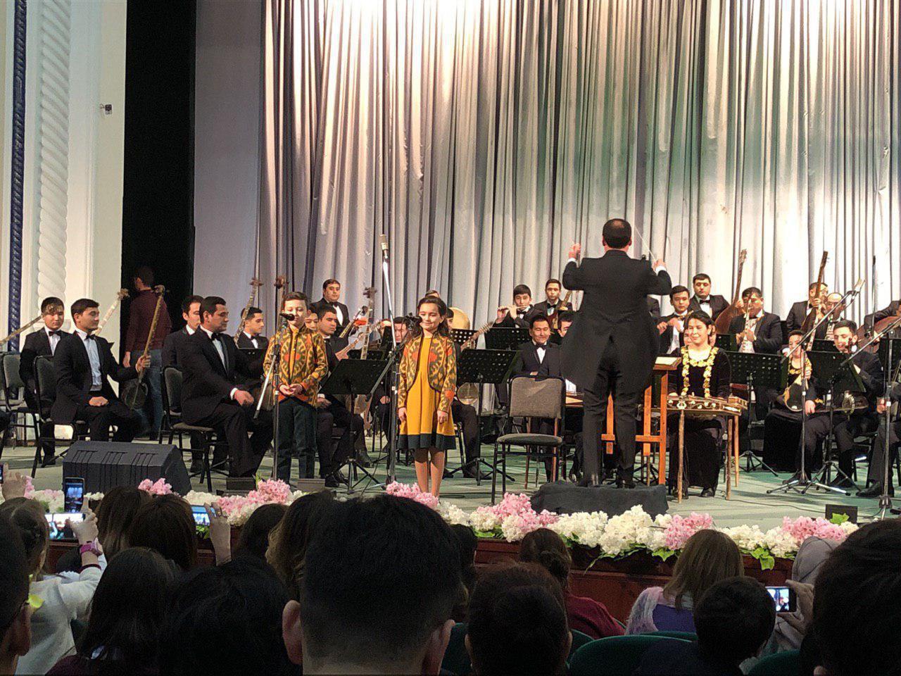 «Композитор жив, пока звучит его музыка»: к 100-летию Фаттаха Назарова