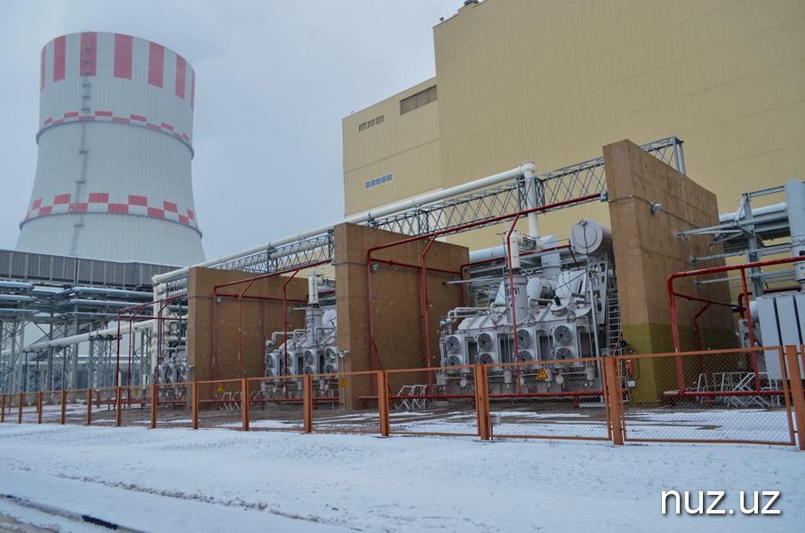 Какой реактор будет построен на  АЭС в Узбекистане
