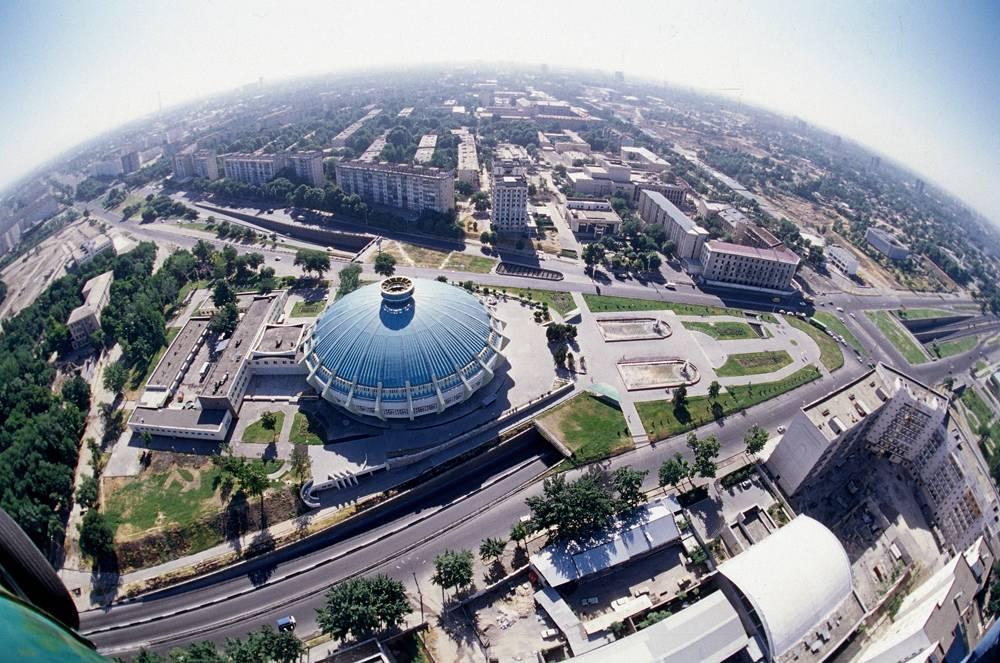 Концепция генерального плана Ташкента будет разработана к концу апреля текущего года