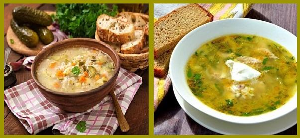 Любит взрослый, любит школьник этот вкусный суп «Рассольник»!