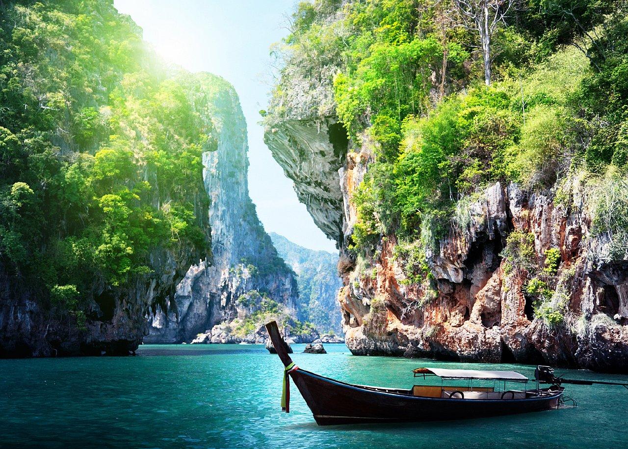 В 2018 году туристы из Узбекистана потратили в Таиланде около 78 миллионов долларов
