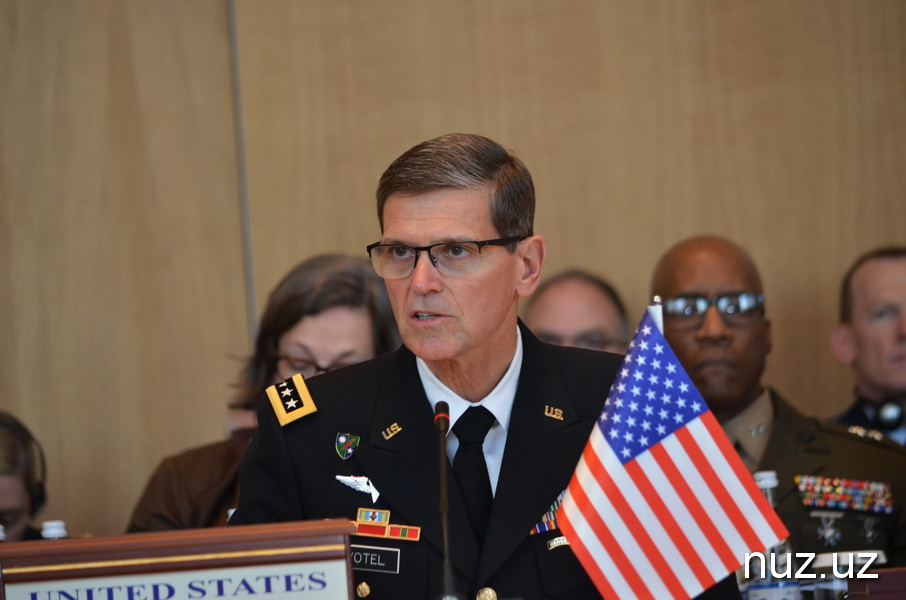 Джозеф Вотел: США не ведут переговоров с талибами и приказа по выводу вооружённых сил из Афганистана не получали