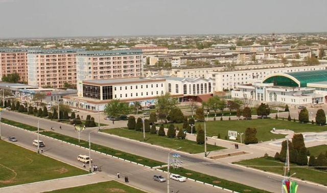 Узбекский писатель предложил переименовать столицу Узбекистана и перенести ее в Джизакскую область