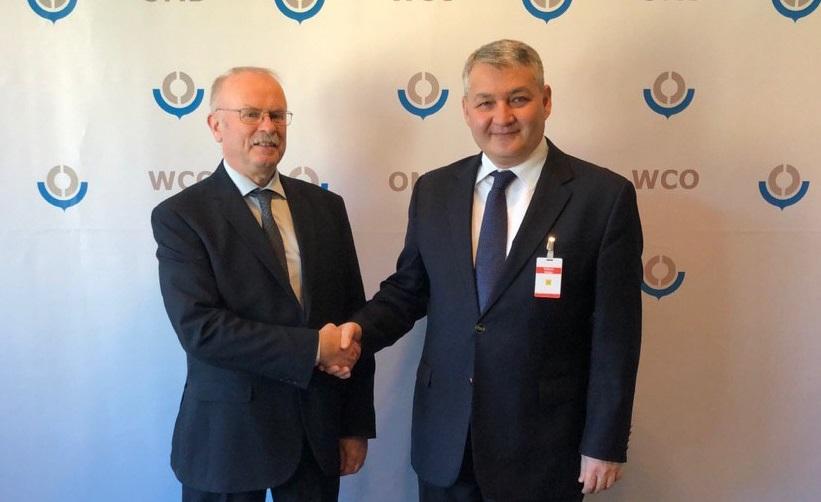 Генсек Всемирной таможенной организации Кунио Миурио посетит Узбекистан в начале марта