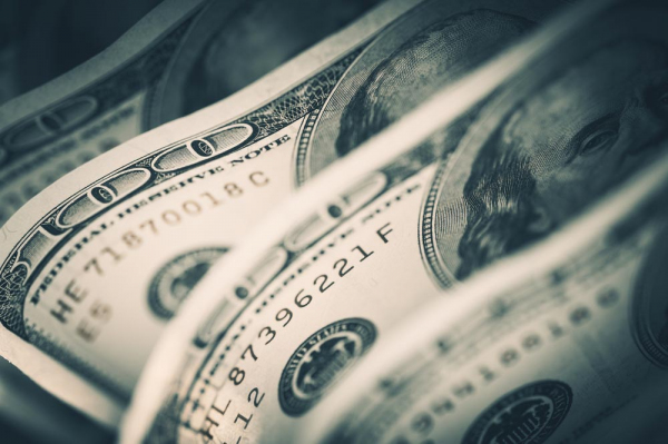 Валютный рынок-2018: объемы продажи и покупки валюты существенно выросли