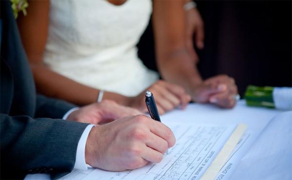 В Узбекистане предложили сделать заключение брачного контракта обязательным для молодоженов