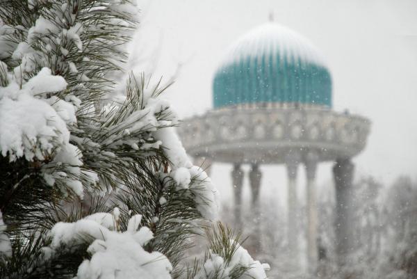 Дождь, снег и температура ниже нуля: синоптики снова обещают похолодание
