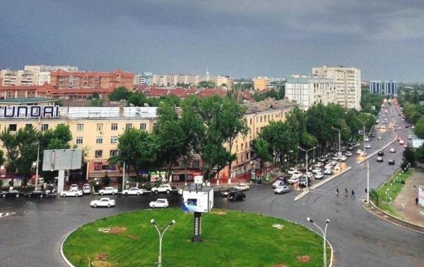 Кто хочет откусить лакомый кусок старого Ташкента?